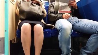 main porno knulla på tåg